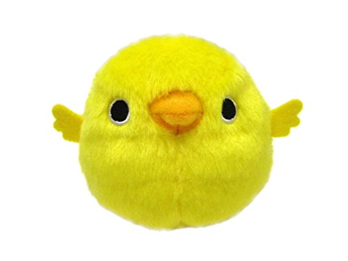 Toridango chicks stuffed toy bird height 7cm