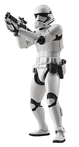 Star Wars First Order Storm Trooper 1/12 Scale...