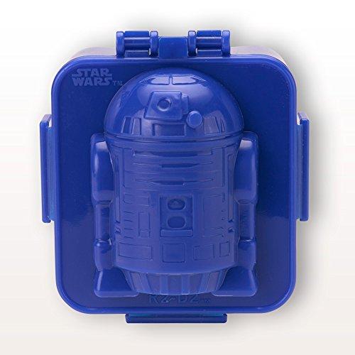 KOTOBUKIYA STAR WARS, Boiled Egg Shaper R2-D2