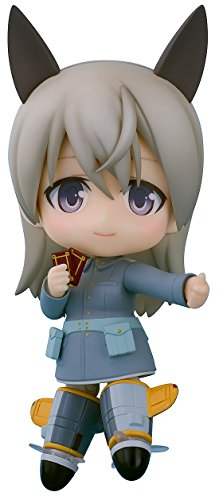 The NENDOROID Series - Your favorites, just way cuter!