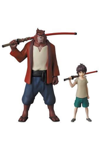 Medicom UDF Collection - Your ultra collectible Figure Serie...