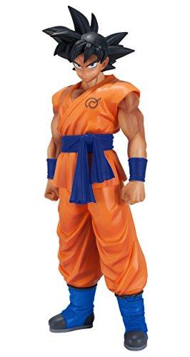 "Banpresto Dragon Ball Z 9.8"" The Son Goku..."