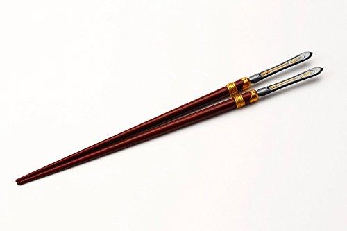 Kotobukiya Tadakatsu Honda Samurai Chopsticks