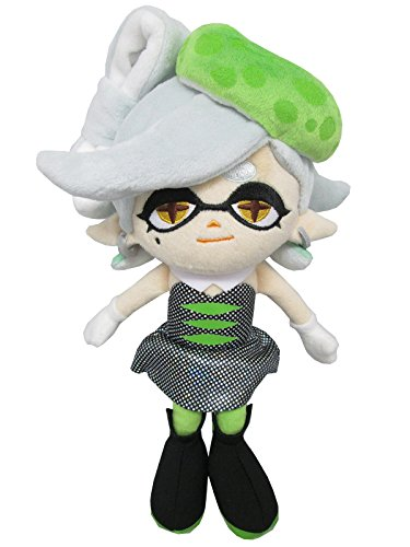 Splatoon Plush Dolls!