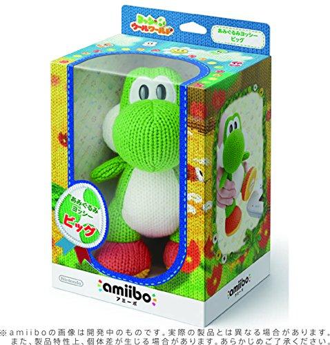 Yoshi's Woolly World!