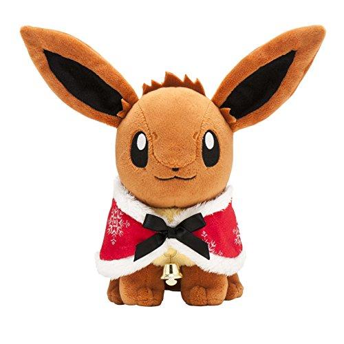 Pokemon Christmas Illumination 2015!