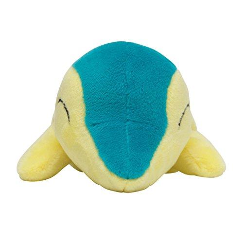 Pokemon Center Original Kuttari stuffed toy...