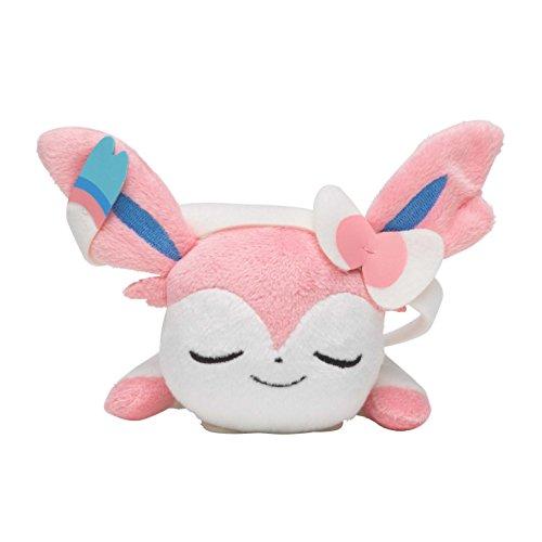 Pokemon Plush Dolls Night Version!