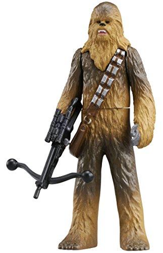 MetaColle Star Wars 15 Chewbacca Diecast...