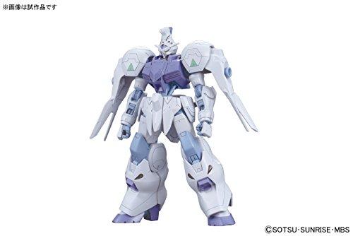 Bandai Orufenzu Gundam Kimarimasu scan 1/144...
