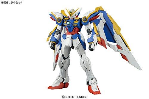 Gundam Wing Wing Gundam EW Real Grade 1:144...