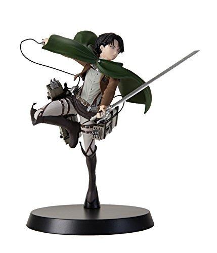 Sega Attack on Titan: Levi Premium Figure...