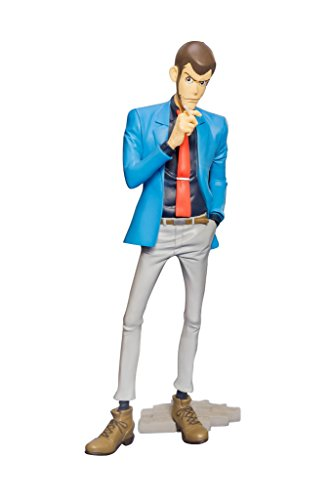 Lupin the 3rd Banpresto Figures!