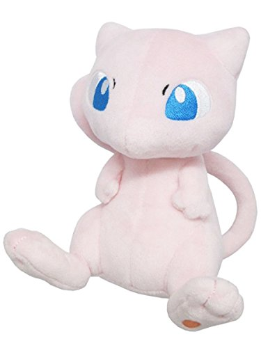 Pokemon ALL STAR COLLECTION Mew (S) stuffed...