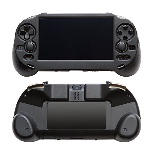PSVITA1000 for L2 / R2 buttons mounted grip...