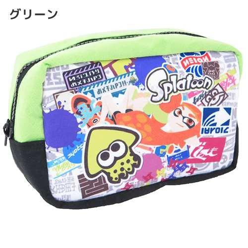 SPLATOON - Colorful it gets with Nintendo's Splash Hit!