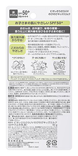 Japan Health and Personal Care - Biore smooth...