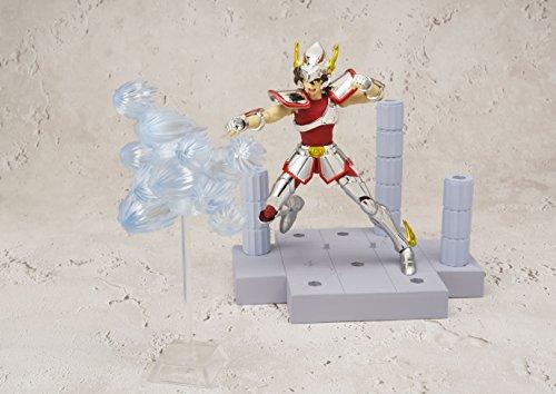 Saint Seiya Pegasus Seiya Meteor Punches DD...