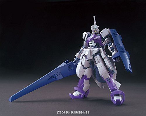 HG High Grade Mobile Suit Gundam Iron-Blooded...