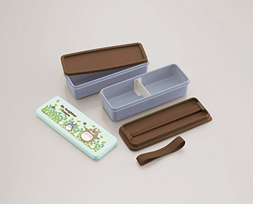 My Neighbor Totoro - Bento Lunch Box 630ml...