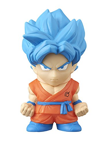 Dragon Ball super super warrior Mini Figure Set 1