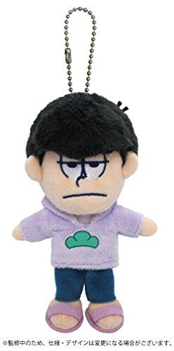 Osomatsu-san Hitotsumatsu A stuffed animal A...