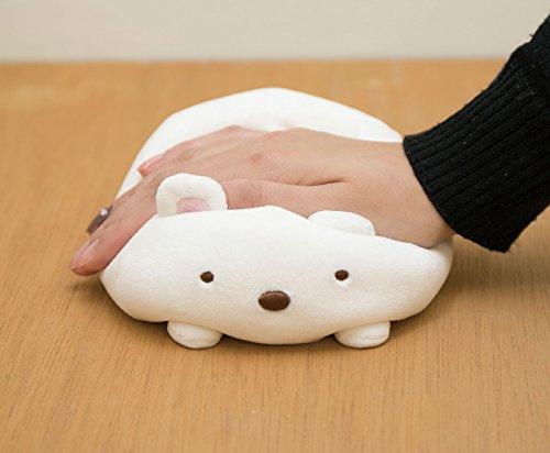 """San-x Sumikko Gurashi Super Squishy Plush 6"""" Cat"""