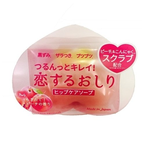 Japan Health and Personal Care - Love ass hip...
