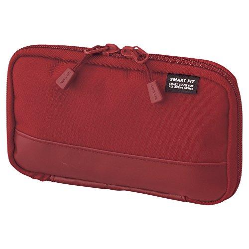 LIHIT LAB. Compact Pen Case (Pencil Case),...