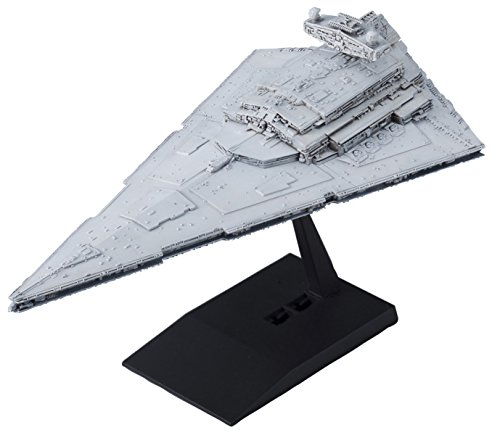 Vehicle Model Series 001 Star Wars Destroyer...
