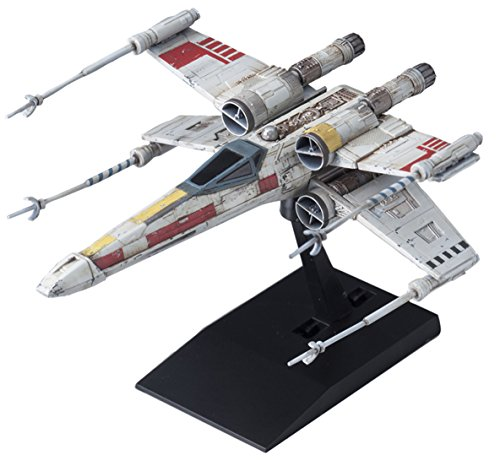 Vehicle Model Series 002 Star Wars X-Wing...
