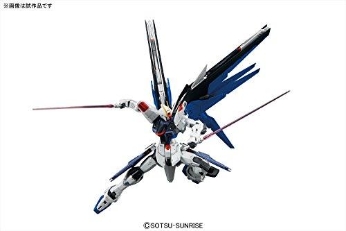 Bandai Hobby MG Freedom Gundam Version 2.0...