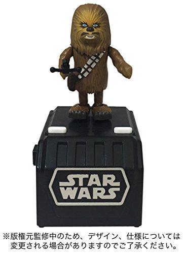 Tomy Takara - Figurine Star Wars - Chewbacca...