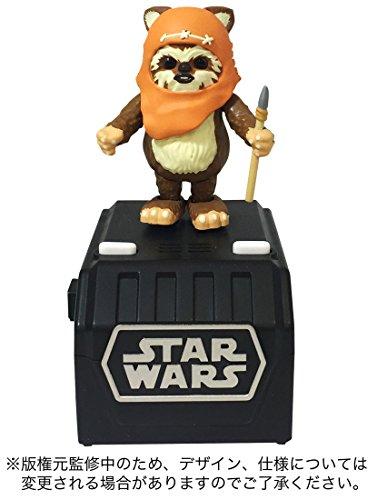 Tomy Takara - Figurine Star Wars - Wicket...