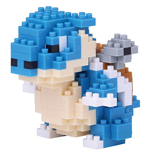 Japan Nano Blocks - Nano block Pokemon...