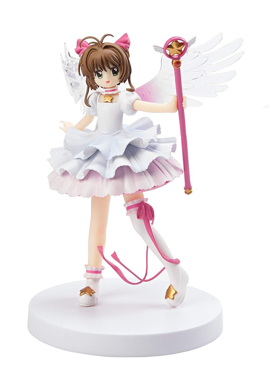 "Furyu 6.7"" Cardcaptor Sakura: Sakura Kinomoto..."