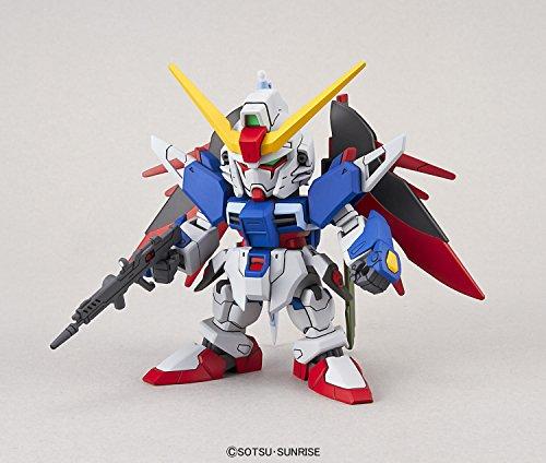 Bandai Hobby SD Gundam EX-Standard Destiny...