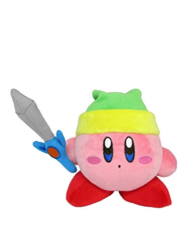 Kirby of ALL STAR COLLECTION Sword Kirby...