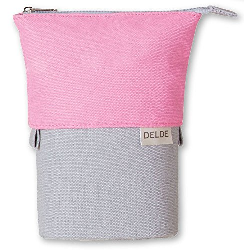 Sunstar Pen case Delde cool light pink S1409590