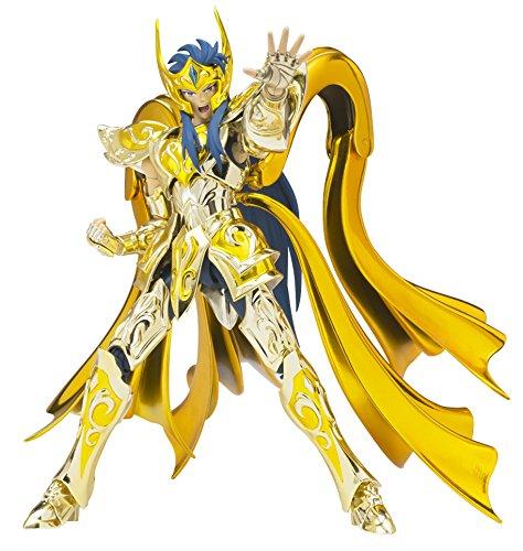 Bandai Tamashii Nations Myth EX Aquarius Camus...