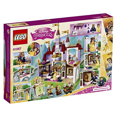 Disney-Belles bezauberndes Schloss