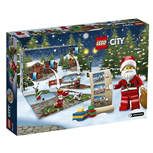 Lego city Lego (R) city Advent calendar 60133