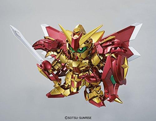 Bandai Hobby BB400 SD Knight Superior Dragon...
