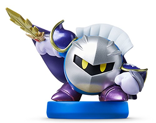 AMIIBO for Wii U and New Nintendo 3DS