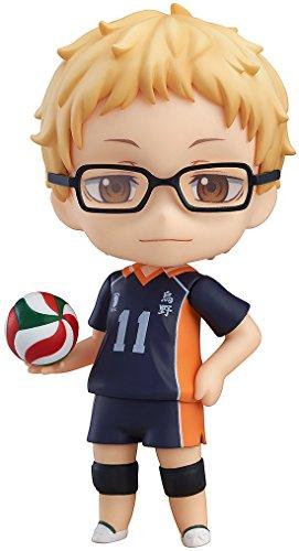 Orange Rouge Haikyuu!! Kei Tsukishima 2nd...