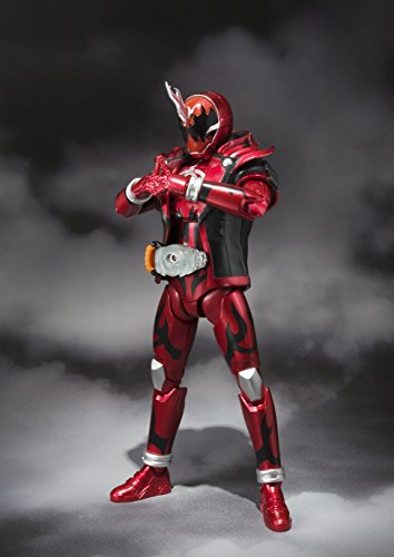 S.H. Figuarts - Kamen Rider Ghost Tokon Boost...