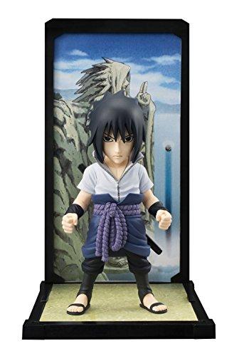 Bandai Tamashii Nations Buddies Sasuke Uchiha...