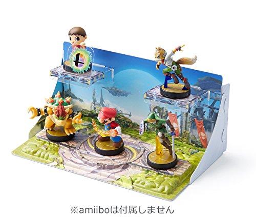 Amiibo Accessories!