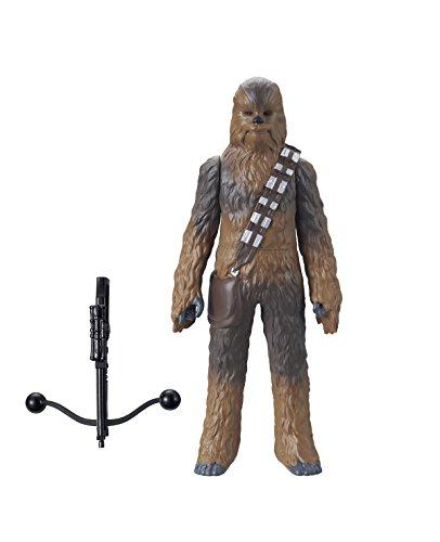 Star Wars MOVIE Vinyl Collection 06 Chewbacca