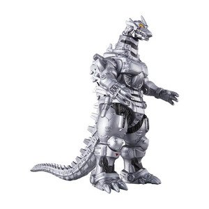 Godzilla Movie monster series Mechanic...